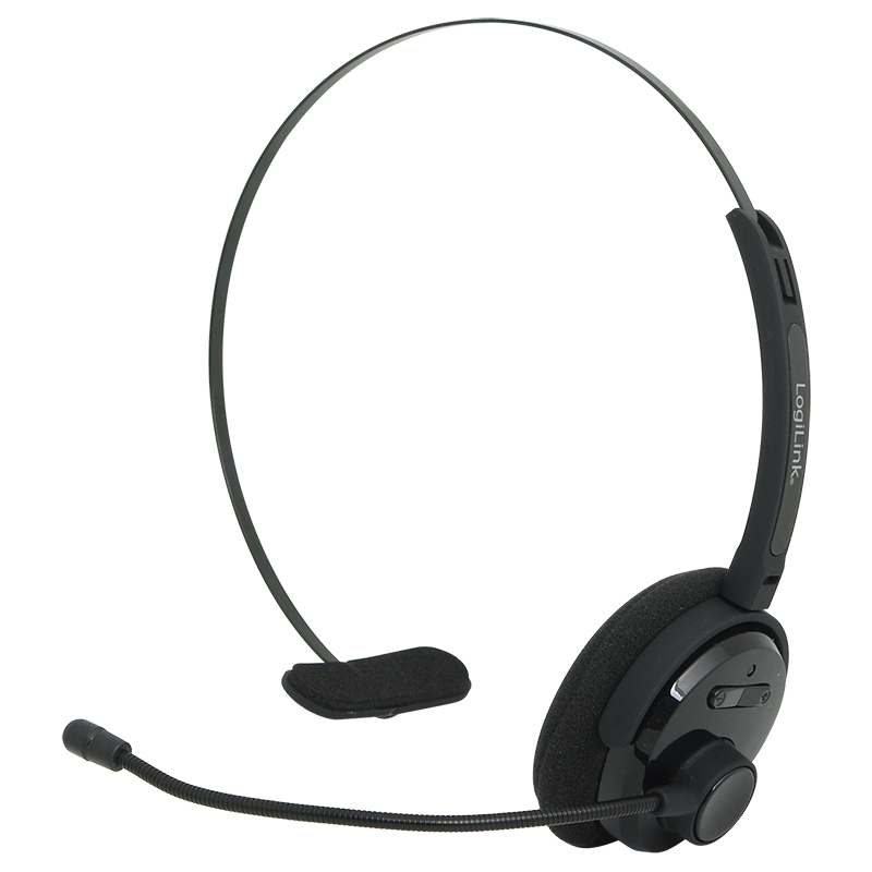 LogiLink :: Produkt Bluetooth Mono Headset |06.11.2018  LogiLink :: Pro...