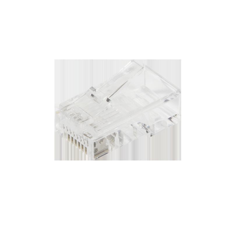Modulaire connecteur western c bles t l phoniques - Cable telephonique rj45 ...